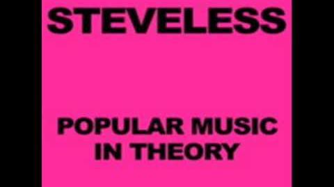 Steveless - Bored