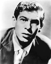 Johnnie Ray c. 1952 photo