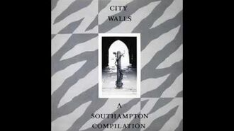 A - City Walls - A Southampton Compilation (New Wave, Experimental compilation) (UK, 1980)