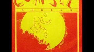 Comsat Angels - Red Planet