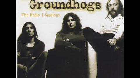 Groundhogs BBC sessions