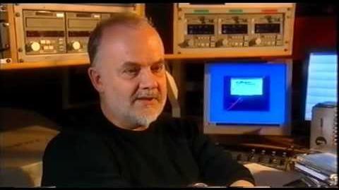 John Peel re Eurovision feat