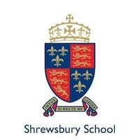 Shrewsbury badge 250