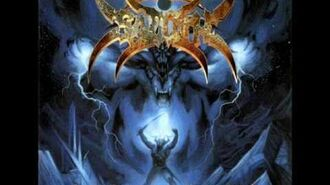 Bal-Sagoth - And Io, When the Imperium Marches Against Gul-Kothoth
