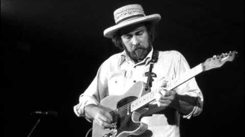 Roy Buchanan - I Am A Lonesome Fugitive