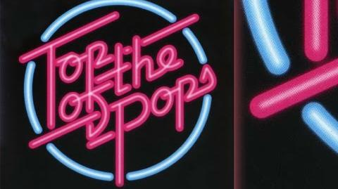 TOP OF THE POPS (BBC ONE - 1st July 1982)