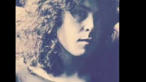 Mark Bolan (T Rex) - The Winged Man with Eyes Downcast to the Moon