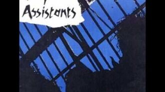 Shop Assistants - All Day Long