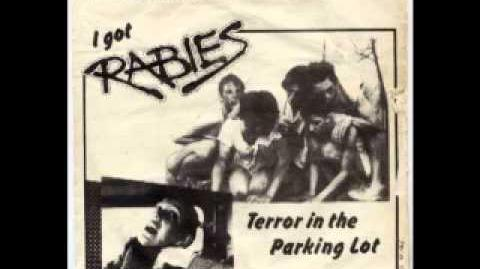 Johnnie and The Lubes - I Got Rabies