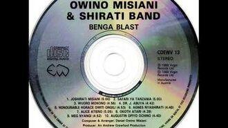 Daniel Owino Misiani & Shirati Band - Dr. J