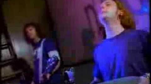 Mudhoney - Let It Slide -OFFICIAL VIDEO-