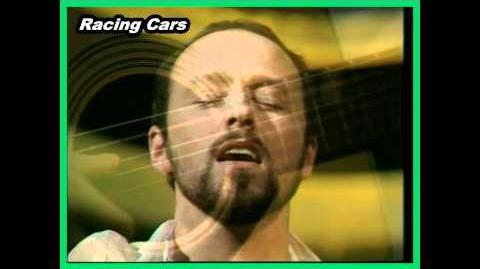 Racing Cars - They Shoot Horses Don't They (1977) TOTP