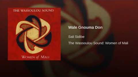 Wale Gnouma Don