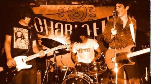 The Jon Spencer Blues Explosion - Peel Session 1993