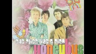 Honeybus-Fresher Than The Sweetness in Water
