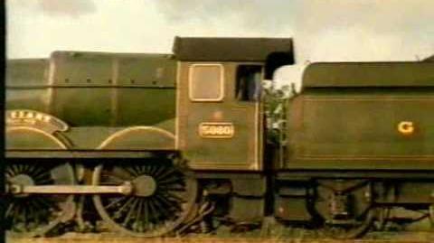 Classic Trains: Express!