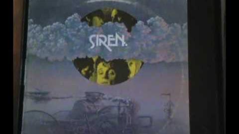 STRIDE - Siren (1971)