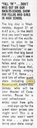 San Bernardino County Sun - 28 Aug 1966