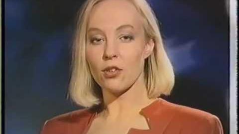 Tusen och en natt med Ylva Maria Thompson 1991