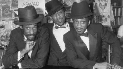 Aswad - It's Not Our Wish