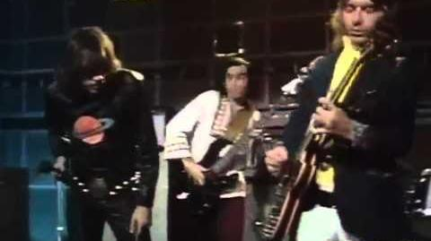 Steppenwolf -- Born To Be Wild Official Live Video HD
