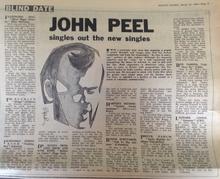 John Peel - Blind Date