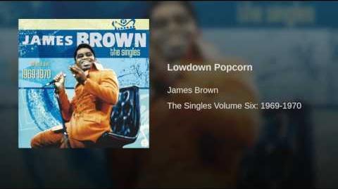 Lowdown Popcorn