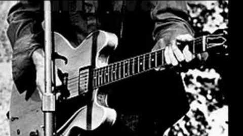 SABRE DANCE live (1968) by Love Sculpture - on John Peel's radio show