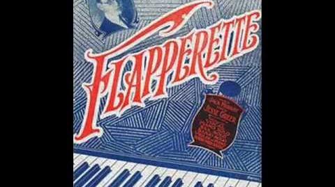 Nat Shilkret & The Victor Orchestra - Flapperette 1927