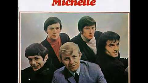 The Overlanders - Michelle (1966)