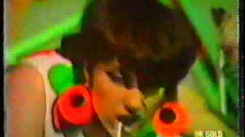 The Rezillos - Top Of The Pops - Top Of The Pops - 1978