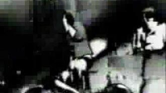 "Atari Teenage Riot ""Revolution Action"" Live at Queen Elizabeth Hall 1999"