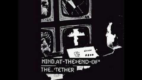Tackhead - Mind At The End Of The Tether