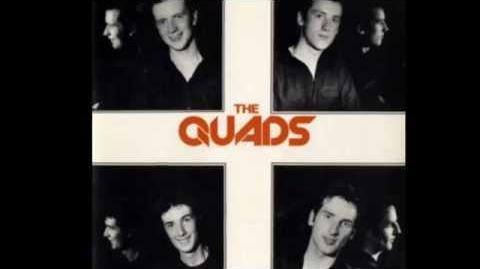 The Quads - There Must Be Thousands (UK 1979)