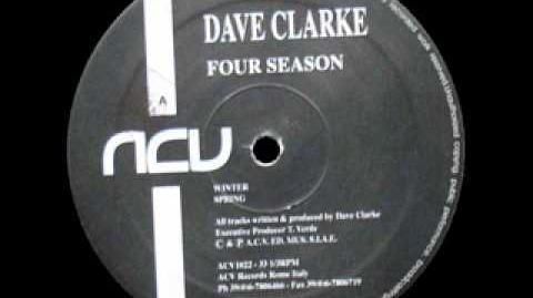 Dave Clarke - Winter (ACID 1994)