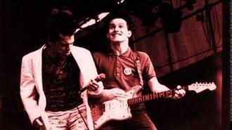 The Members - Peel Session 1979-0