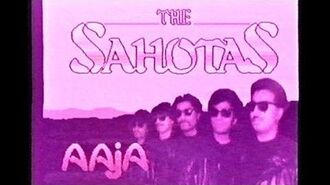 AAJA AAJA -OFFICIAL VIDEO- - THE SAHOTAS (1989)