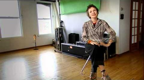 Laurie Anderson's 'O Superman' - John Peel Documentary