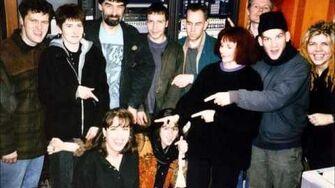 Chumbawamba- John Peel Session (Aug 2, 1992)
