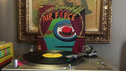 Ginger Baker's Air Force - Da Da Man