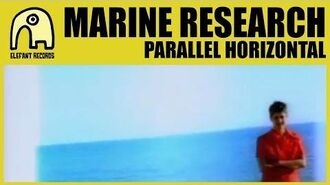 MARINE RESEARCH - Parallel Horizontal -Official-