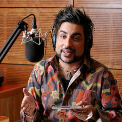 Bobbyfriction