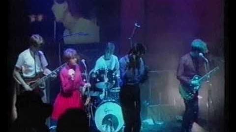 Blue Poland - Find Out (Something Else 1982)