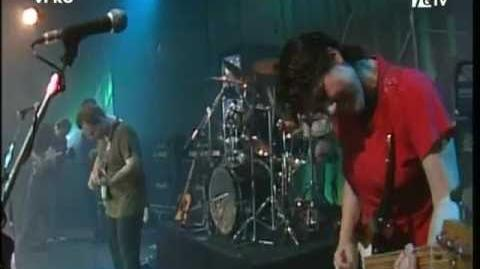 Pixies - Bone Machine -1988-10-01 VPRO live-
