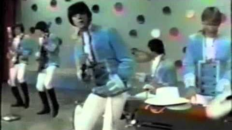 Paul Revere & The Raiders - Him Or Me - 1967