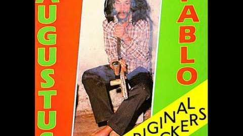 Augustus Pablo - Jah Dread