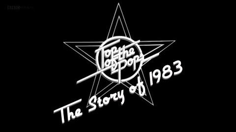 BBC - Top of the Pops- The Story of 1983 (2017)