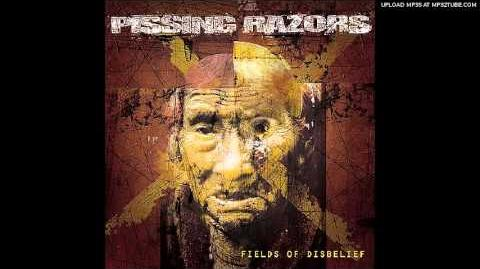 Pissing Razors - You'll Never Know