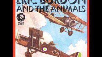 Eric Burdon & The Animals * Sky Pilot LONG VERSION 1968 HQ
