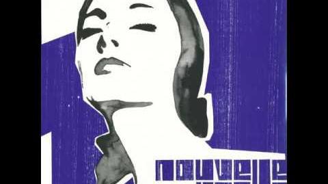 Nouvelle Vague - Teenage Kicks (Undertones cover)